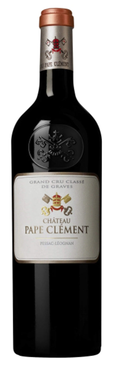 buy Chateau Pape Clement 2014 96JS 94RP online at Flask Fine Wine