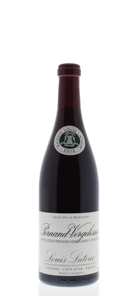 buy Louis Latour Pernand-Vergelesses Rouge 2012 online at Flask Fine Wine
