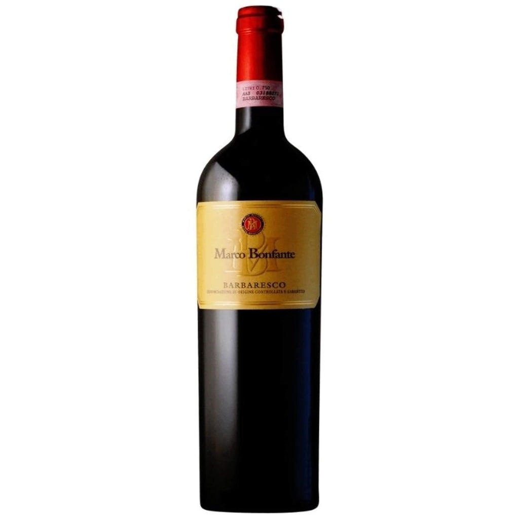 buy Marco Bonfante Barbaresco 2016 online at Flask Fine Wine