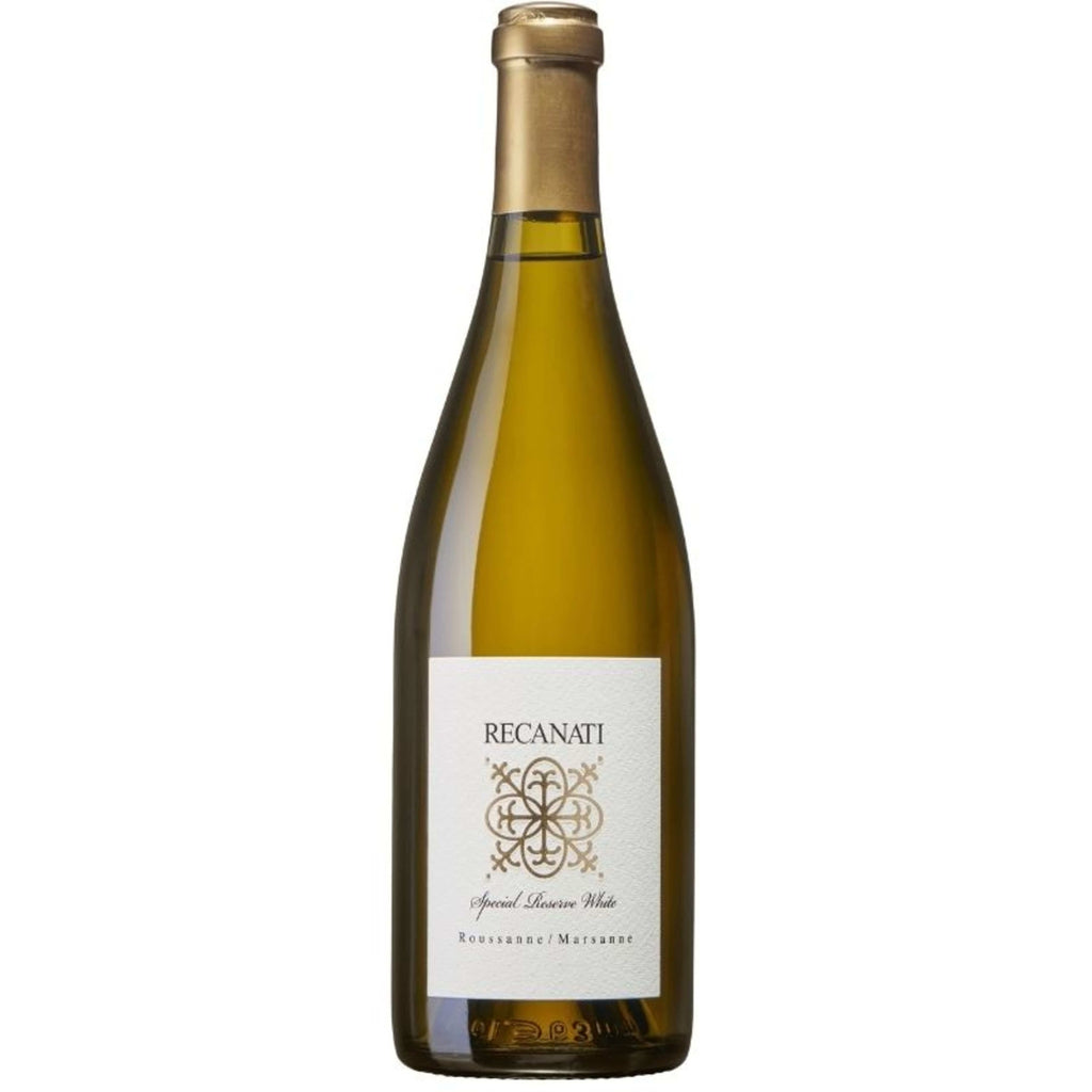 buy Recanati Special Reserve White 2014 online at Flask Fine Wine