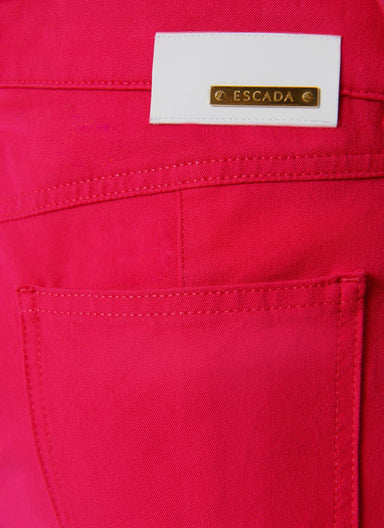 Straight Ankle Jeans - ESCADA