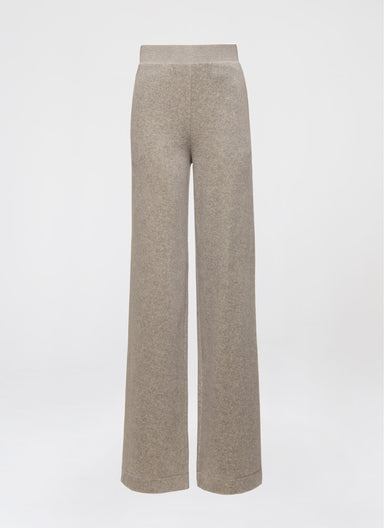 Velour Tracksuit Pants - ESCADA