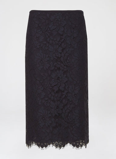 ESCADA Lace skirt