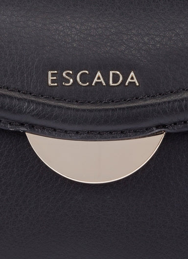 ESCADA Cross Functional Leather Belt Bag