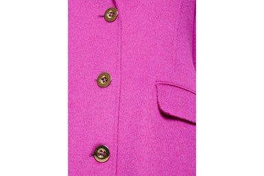 ESCADA Wool Cashmere Coat