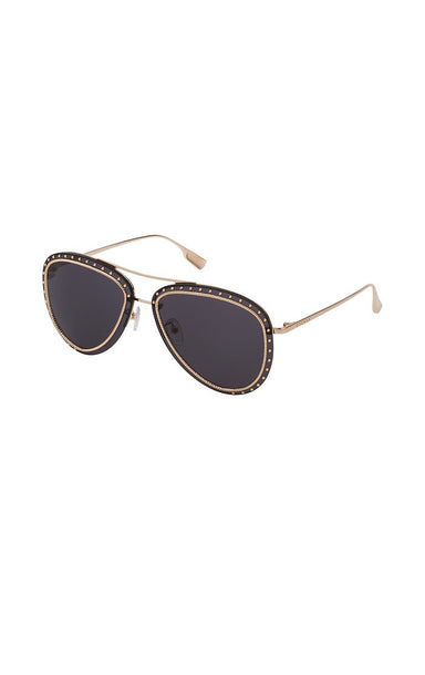Aviator-Style Sunglasses - ESCADA
