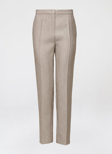 Luxurious cloqué pant - ESCADA