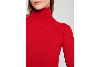 ESCADA Wool Turtleneck Sweater