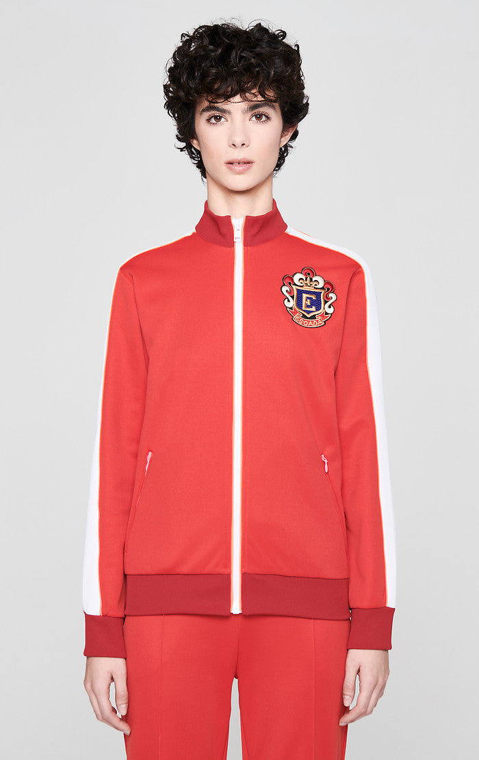 ESCADA Side Stripe Track Jacket