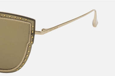 Cat-Eye Sunglasses - ESCADA