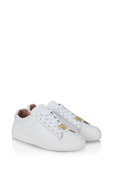 Leather Sneakers - ESCADA
