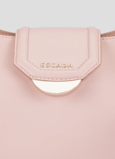 Hobo Leather Handbag - ESCADA