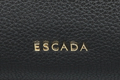 Studded Leather Tote Bag - ESCADA