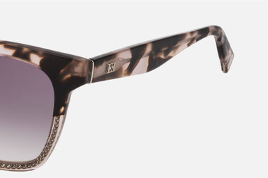 ESCADA Square Acetate Sunglasses