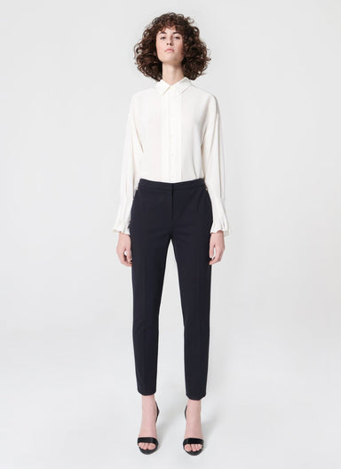 Cropped jersey pant - ESCADA