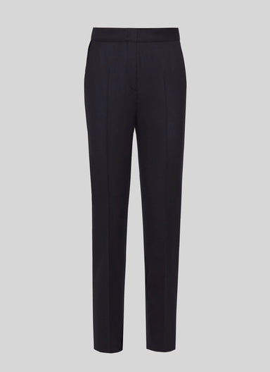 Virgin Wool Pants - ESCADA