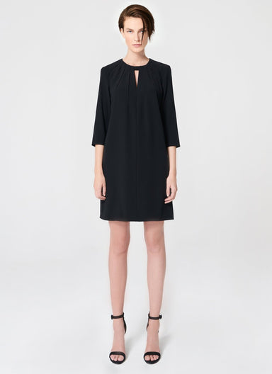 Feminine tunic dress - ESCADA