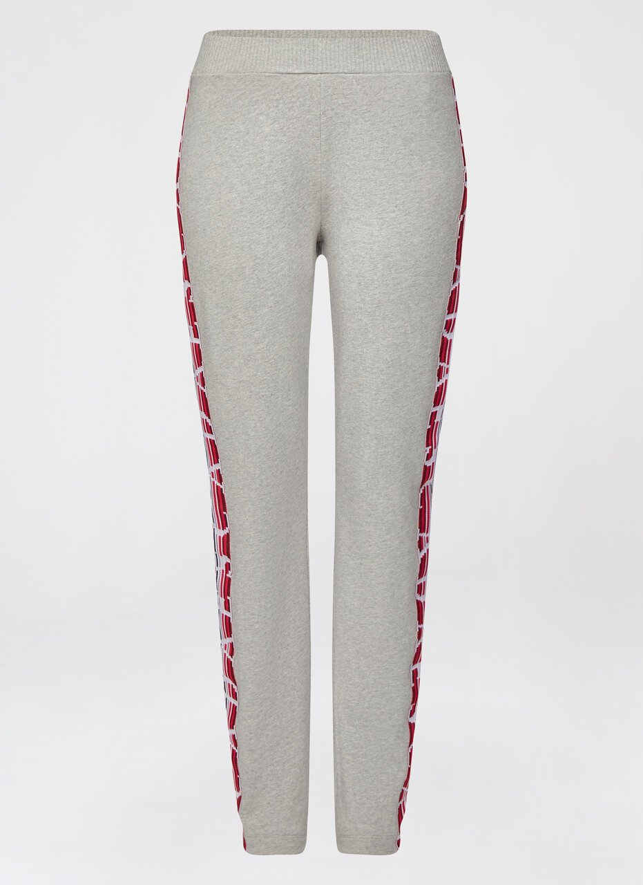 ESCADA Sporty French Terry Tracksuit Pant