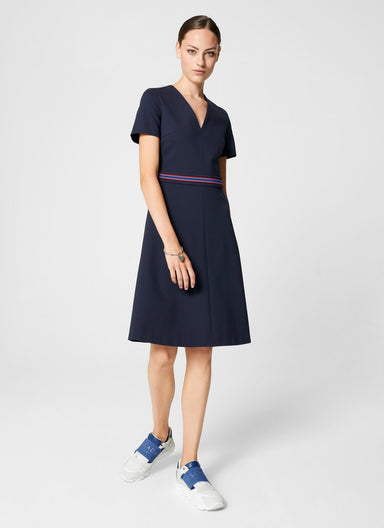 Milano Jersey Midi Dress - ESCADA