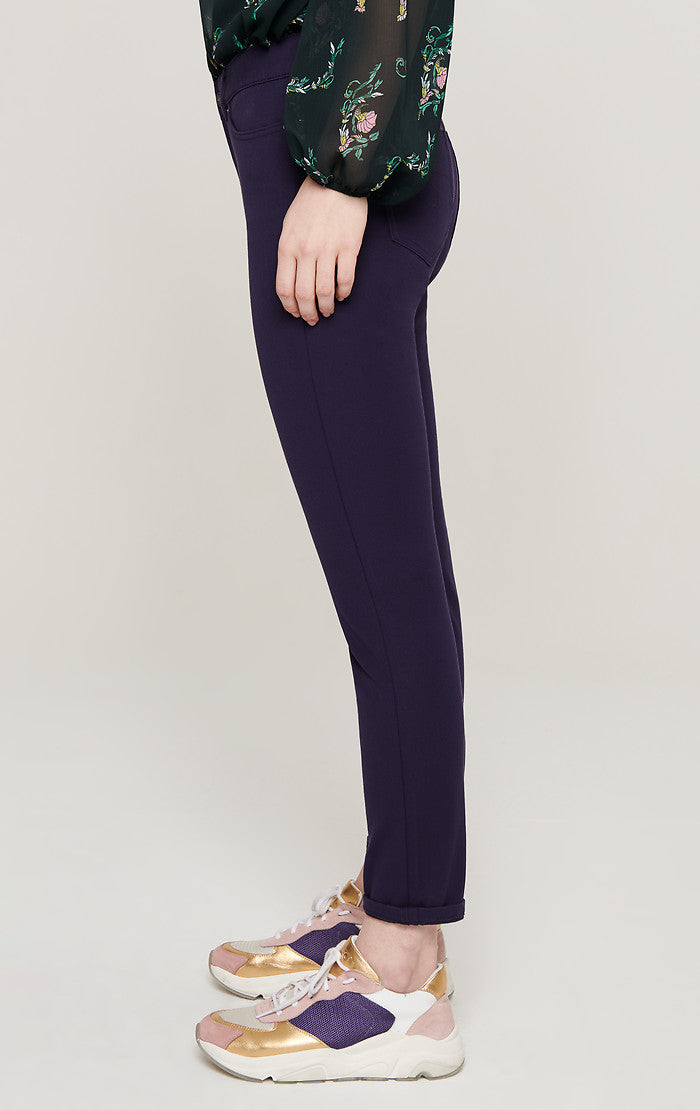 ESCADA Skinny Ankle Jeans