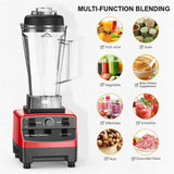 High Powered Blender 1800w