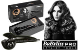 BaBylissPRO Professional Curl Machine
