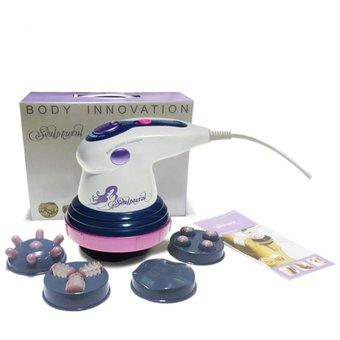 Body Sculpture Fat Burn Body Massager