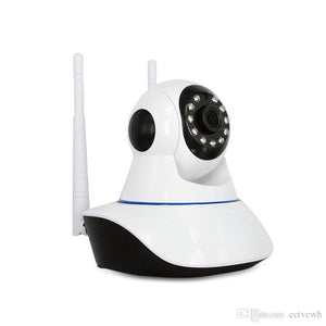 Family & Business Wireless CCTV