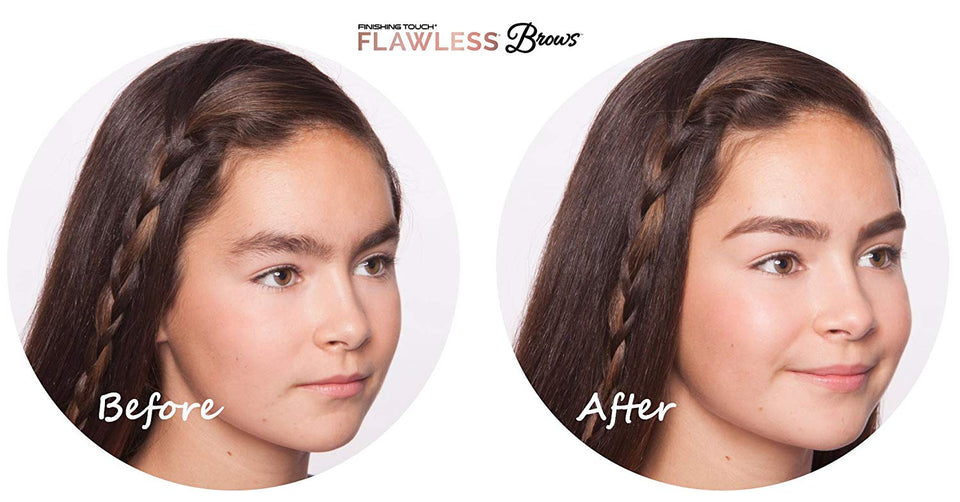 Flawless Brows (Eyebrow Hair Remover)