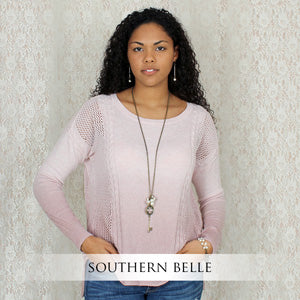Southern Belle Collection by Seasons Jewelry
