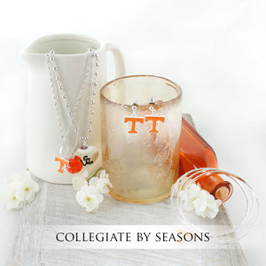 COLLEGIATE by Seasons Jewelry