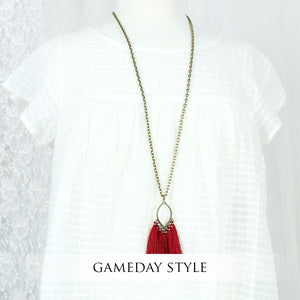 Gameday Style Collection by Seasons Jewelry