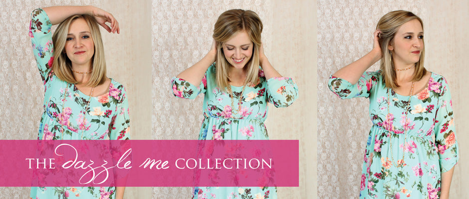 Dazzle Me Collection