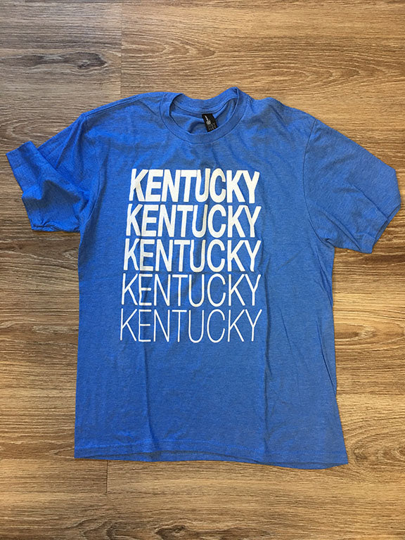 Kentucky Fade T-Shirt