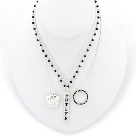 Butler Trio Necklace Set