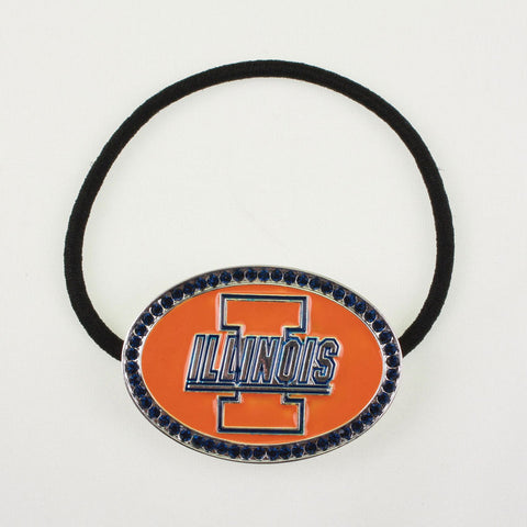 Seasons Jewelry Illinois Logo Hairband