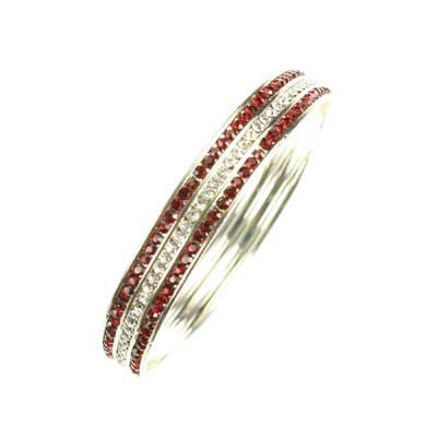 Seasons Jewelry Indiana Bangle Bracelet