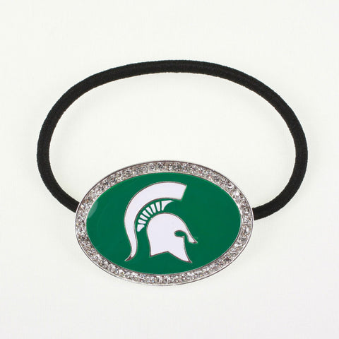 Seasons Jewelry Michigan State Logo Hairband