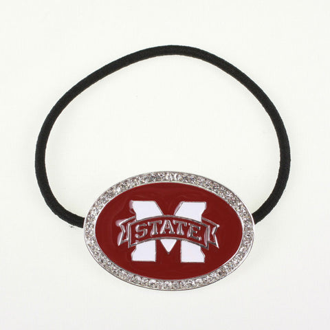 Seasons Jewelry Mississippi State Logo Hairband