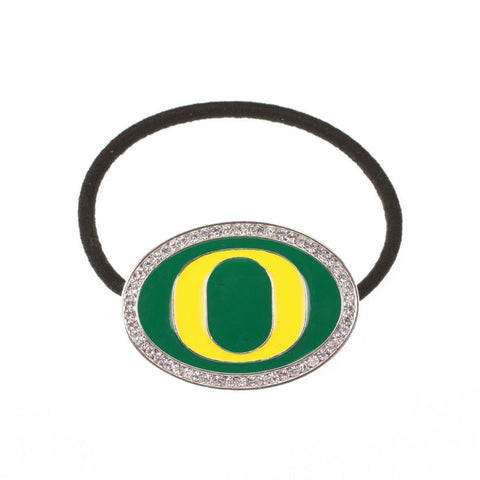 Seasons Jewelry Oregon Logo Hairband