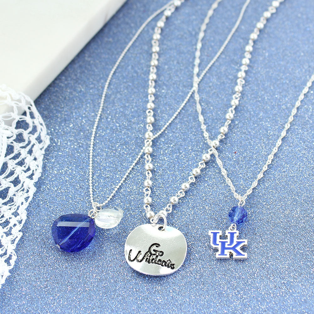 Kentucky Trio Necklace Set