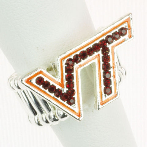 Seasons Jewelry Virginia Tech Pendant