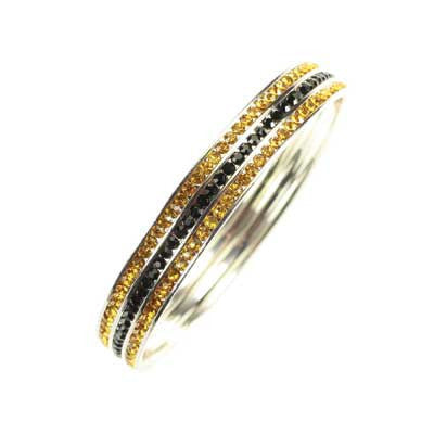 Seasons Jewelry Vanderbilt Bangle Bracelet