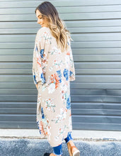 Load image into Gallery viewer, Adore You Kimono - Tan