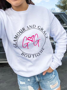 Glamour & Grace T-Shirt