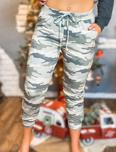 All in Disguise Joggers