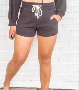 Don't Miss a Thing Lounge Shorts