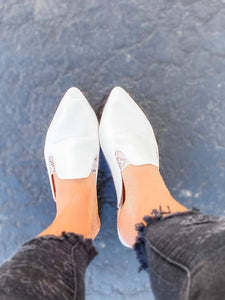 Classically You Mules