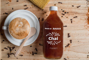 Spicy Chai Concentrado