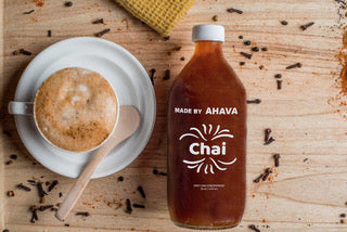 Spicy Chai Concentrado 1L
